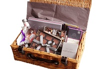 Nikki Tibbles hamper small